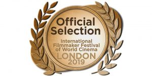 London IFF 2019 Official Selection Laurel